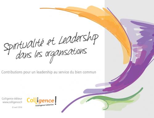 Spiritualité et Leadership : le Livre Blanc