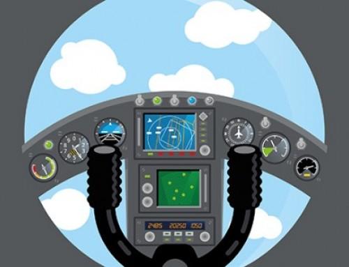 Nouvelles organisations, nouveaux plans de vol