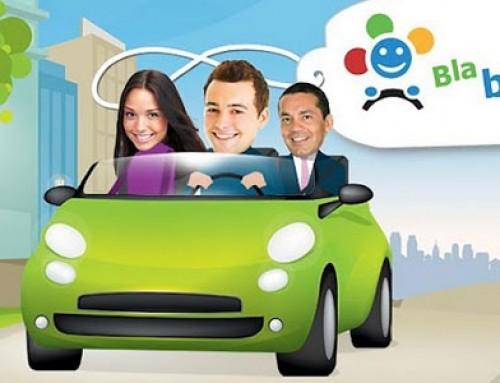 Dans les coulisses de BlaBlaCar