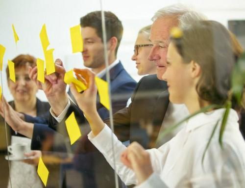 De l'aide pour l' innovation managériale