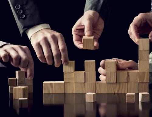 Réussir son Projet d'Entreprise participatif