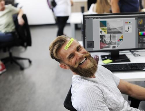 Du sérieux sur le bonheur au travail